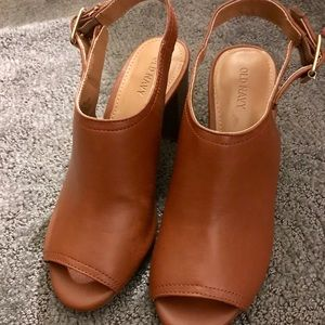 Old Navy Women's Shoes Sz 7